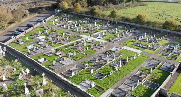 November Prayers for the Deceased in our Local Cemeteries